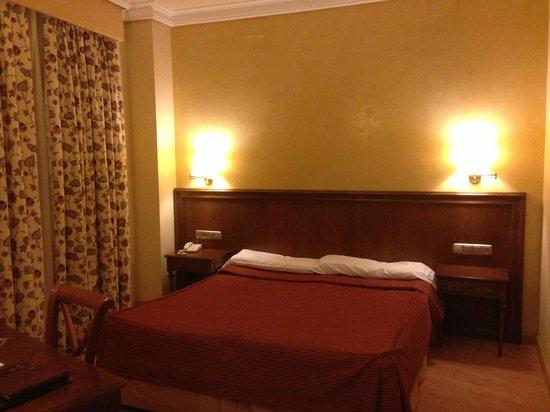 Hotel Cervantes: BEST WESTERN Cervantes Hotel -- Seville