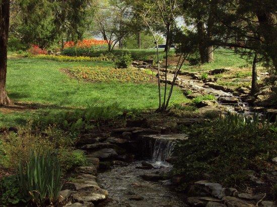 Cheekwood - Picture of Cheekwood Botanical Gardens & Museum of Art ...