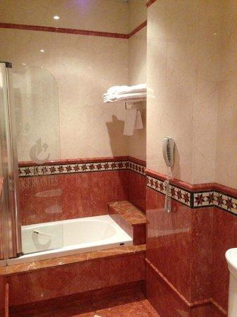 Hotel Cervantes : BEST WESTERN Cervantes Hotel -- Seville
