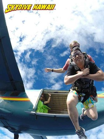 Skydive Hawaii (Oahu) - All You Need to Know Before You Go ...