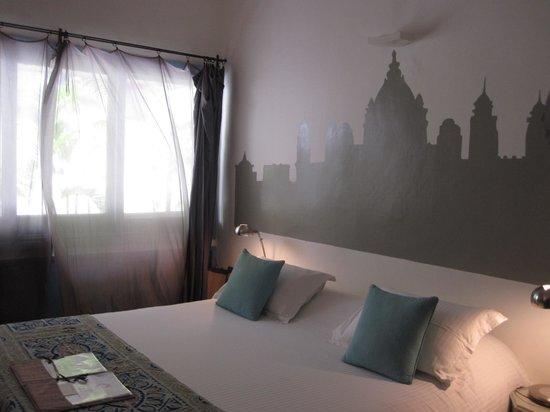 Haveli Hauz Khas: Jodhpur - The Blue Room