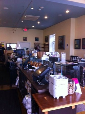 Joe Coffee & Cafe: Sweets and More