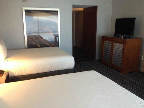 Grand Hyatt DFW: Standard Room