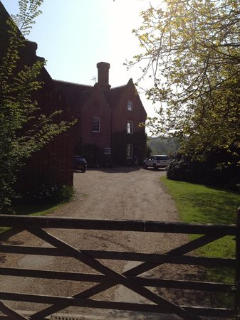 写真Sissinghurst Castle Farmhouse枚