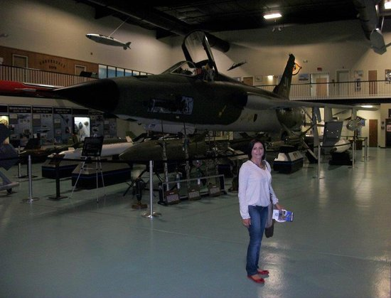 Air Force Armament Museum - Eglin AFB, FL