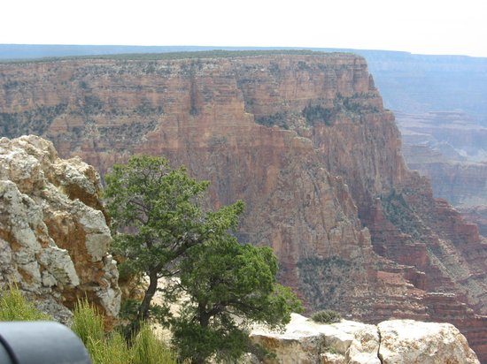All-Star Grand Canyon Tours: Grand Canyon 4/22/2014