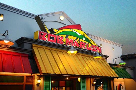 Bob Marlin Restaurant and Grill