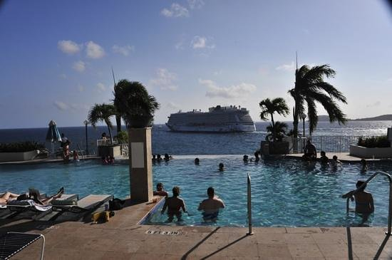 Marriott's Frenchman's Cove: Marriot pool