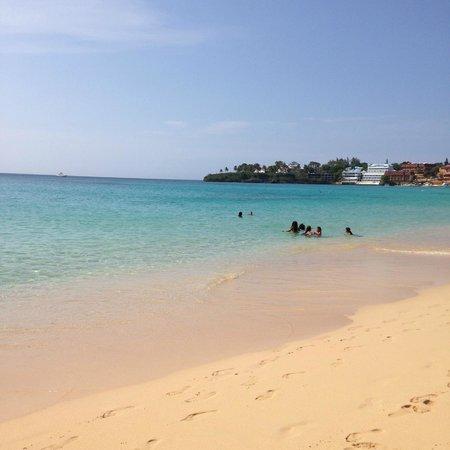 Casa Marina Beach & Reef: Sosúa beach
