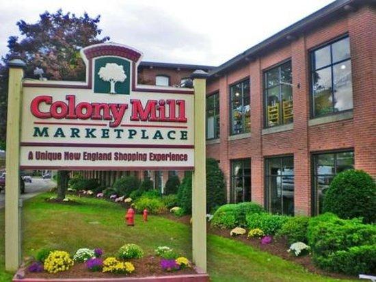 Hotels Near University Of New Hampshire