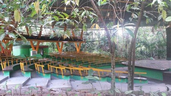 Mindu Park: Auditório