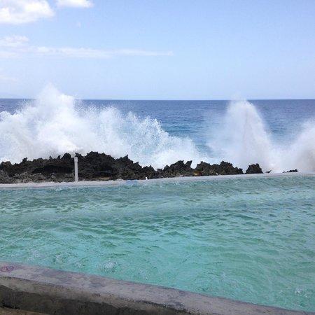 Casa Marina Beach & Reef: jacuzzi