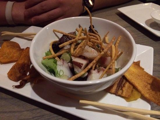 CO Sushi : tabo and eki