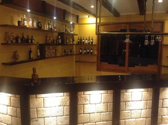 SUMAQ Machu Picchu Hotel : Hotel