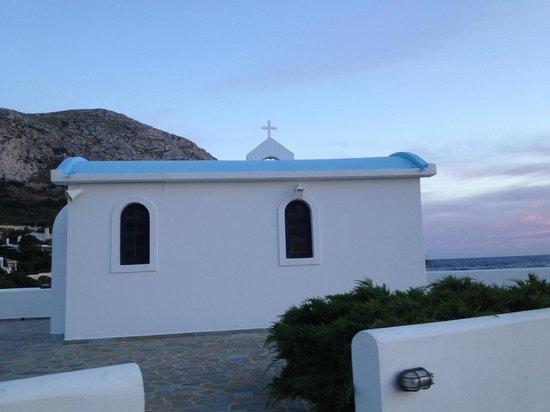 Athens Tours Greece: Little Church