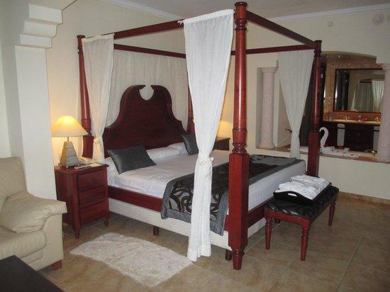 Majestic Colonial Punta Cana : Awsome room!!