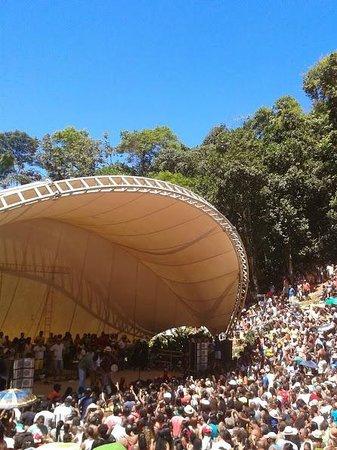 Parque da Cidade: Show de Batifum