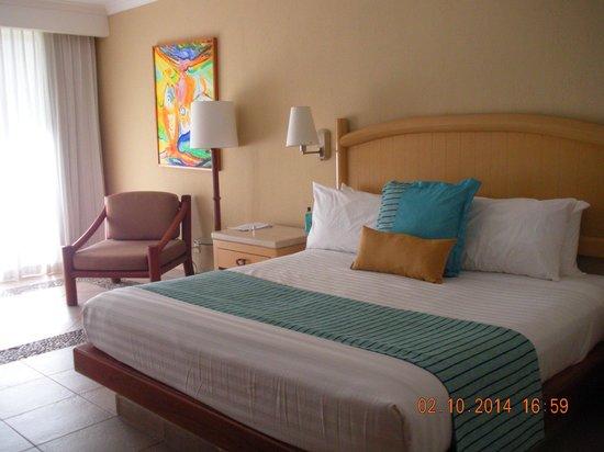 Barcelo Gran Faro Los Cabos : Room 2220