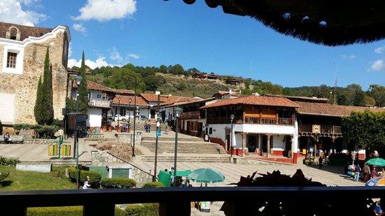 Hotel Meson del Romero