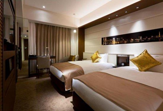 Solaria nishitetsu hotel Ginza, Hotels in Chuo