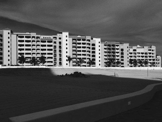 Sandos Finisterra Los Cabos: Views froms my trip
