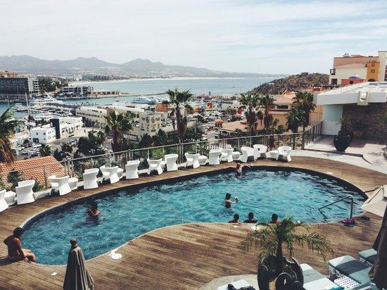 Sandos Finisterra Los Cabos : Views froms my trip