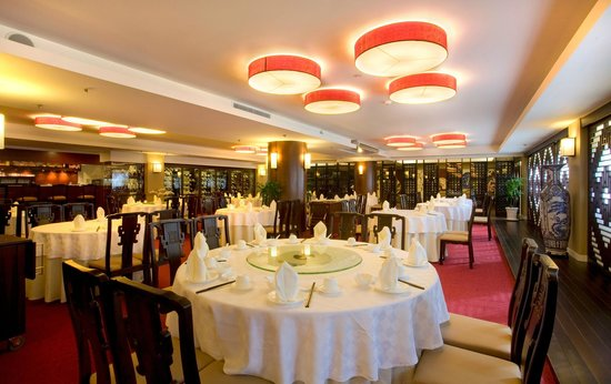 Shang Palace - Cantonese Restaurant