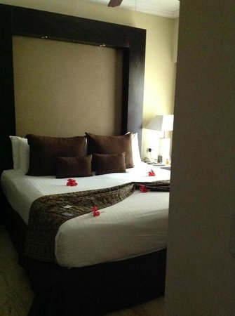 The Reserve at Paradisus Punta Cana : Bedroom