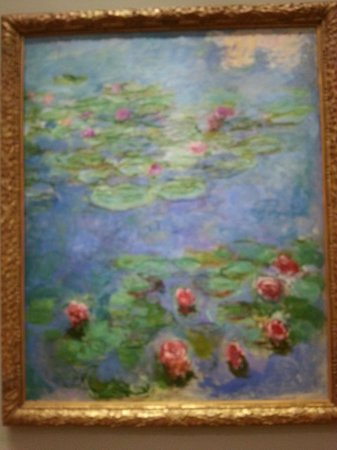 Legion of Honor: Monet, worth the price of admission!