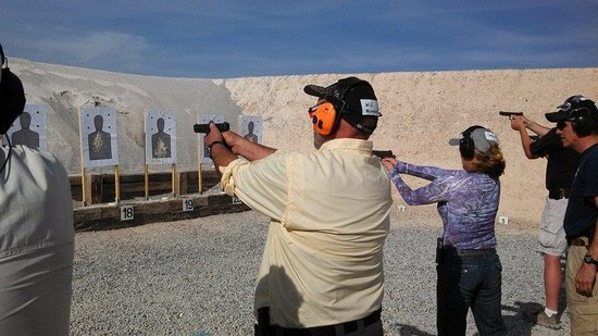 Front Sight Firearms Training Institute-Day Classes