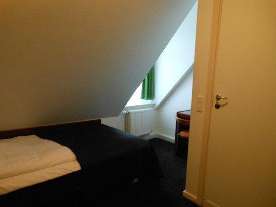 Hotel Ansgar: 部屋