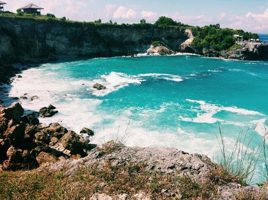 Secret Point Huts : Blue Lagoon