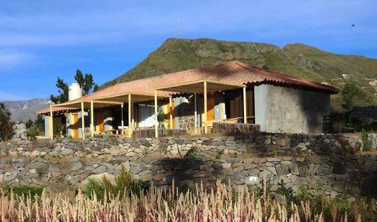 Killawasi Lodge : NEW 2