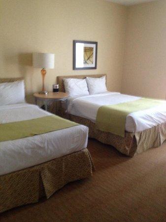 Wyndham Ocean Boulevard: Bedroom 2