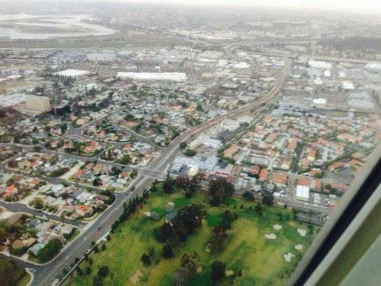 La Quinta Inn & Suites San Diego Old Town / Airport: Hasta la Vista, San Diego