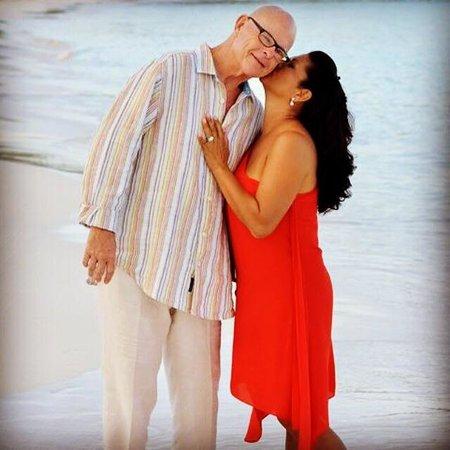 Sandals Emerald Bay Golf, Tennis and Spa Resort: Romance