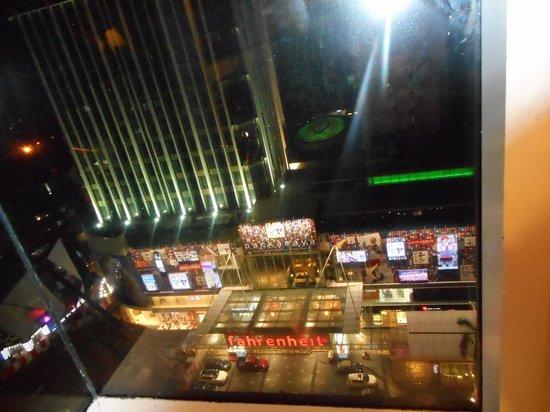 Grand Millennium Kuala Lumpur : Level 12 view