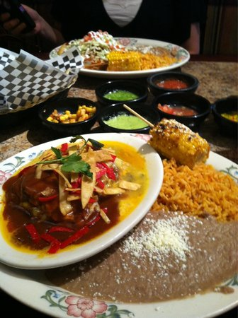 Cantina Southwest Grill