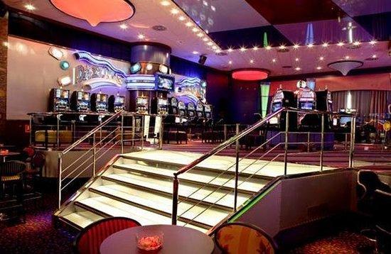 malaga casino