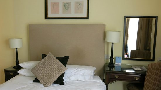 Mercure Stratford-Upon-Avon Shakespeare Hotel: MERCURE SHAKESPEARE ホテル室内