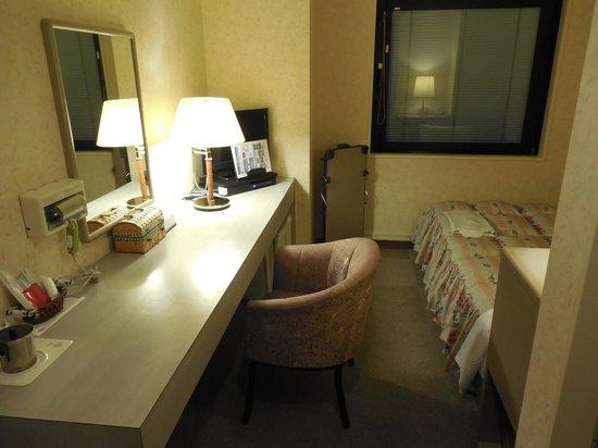 Hotel Wakaba: 客室