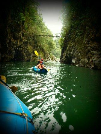 Extreme Costa Rica Tours: beautiful scenery