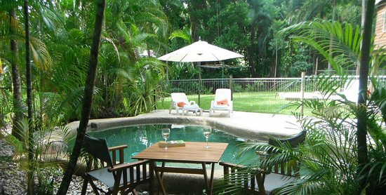 Daintree Village Hideaway B&B