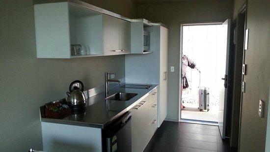 One Burgess Hill: Kitchen