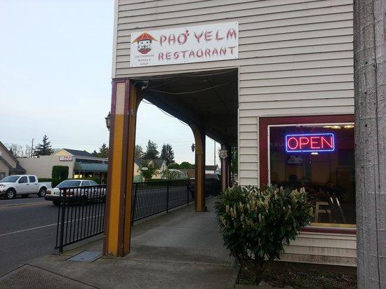 Pho Yelm Restaurant: Pho Yelm