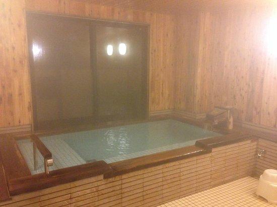 Inatori Akao Hotel: 貸切風呂