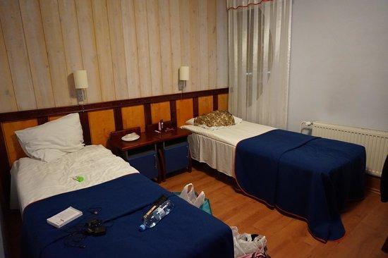 Lavendel Spa Hotel: номер