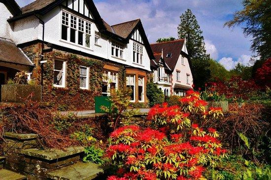Linthwaite House: Linthwaite