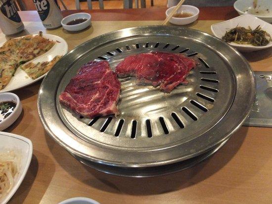 Seoul One : ロース