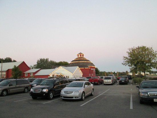 Amish Acres - Night View Theater